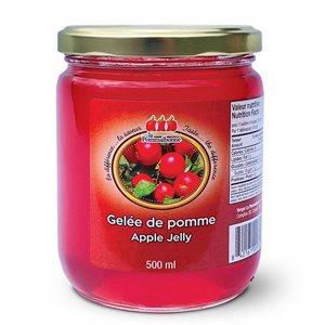 Gelée pommes 500ml