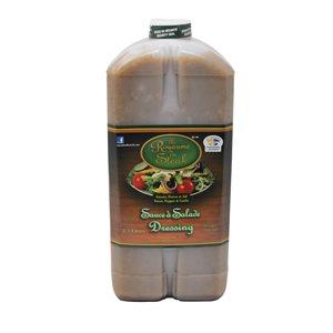 Sauce POIVRE & AIL - 2.5L