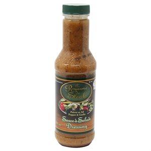 Sauce POIVRE & AIL-290ml