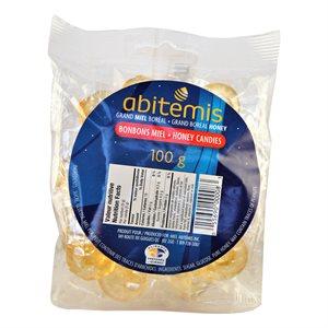 Bonbons au miel - Abitémis 100g