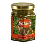 Pesto basilic - Balatti 110g
