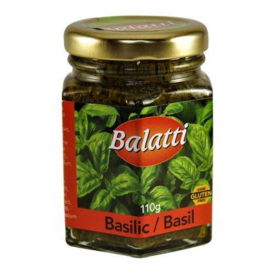 Basilic - Balatti 110g