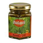 Aneth - Balatti 110g