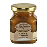 Caramel à la fleur de sel - La Chocolaterie du Vieux Beloeil 106ml