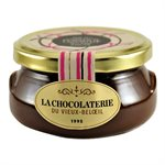 Fondue au chocolat noir La Chocolaterie du Vieux Beloeil 212ml
