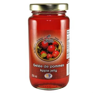 Verger Léo Boutin - Apple Jelly 250ml
