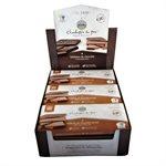 Tablettes de chocolat au lait - Chocolaterie des Pères Trappistes 52g